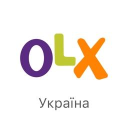 OLX.UA – classifieds
