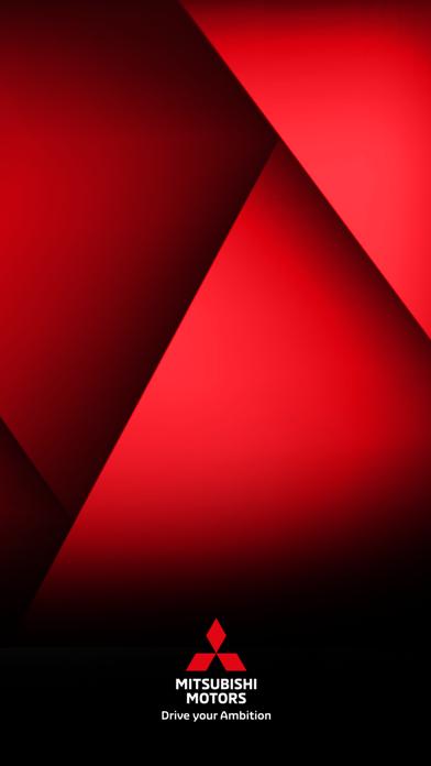 Mitsubishi Motors SenseCaptura de pantalla de10