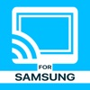 Video & TV Cast | Samsung TV iphone and android app