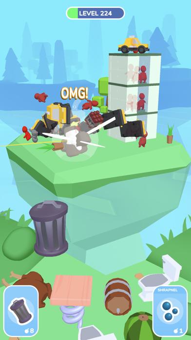 Crowd Blast screenshot 9