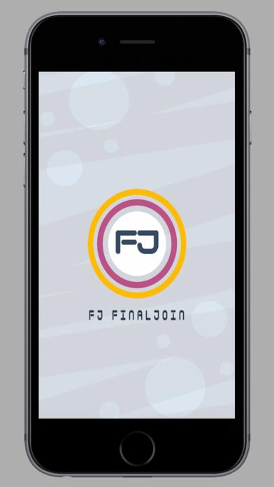 FJ FinalJoin