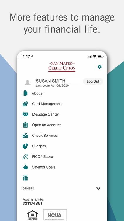 SMCU Mobile screenshot-3