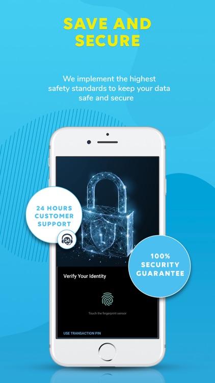 Cashbac - Instant Rewards App screenshot-5