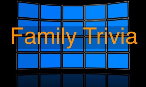 Family Trivia Night icon