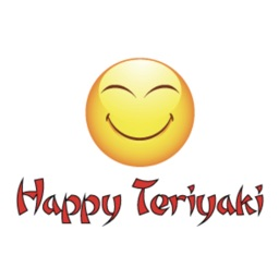 Happy Teriyaki - Ordering