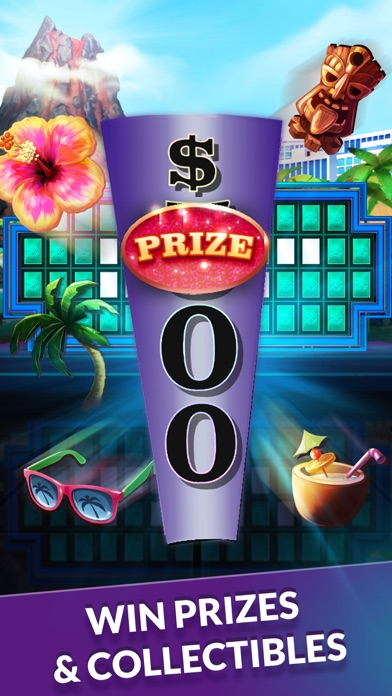Wheel of Fortune: Show Puzzles for windows pc