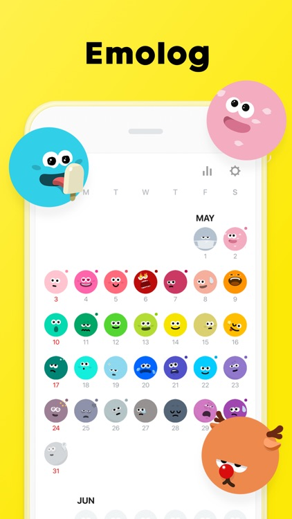 Emolog screenshot-0