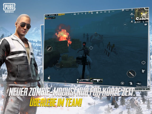 Download Pubg Mobile 0 8 0 Global Update For Android Ios: PUBG Android Game & PUBG Mobile 0.8.0 Global Beta Update