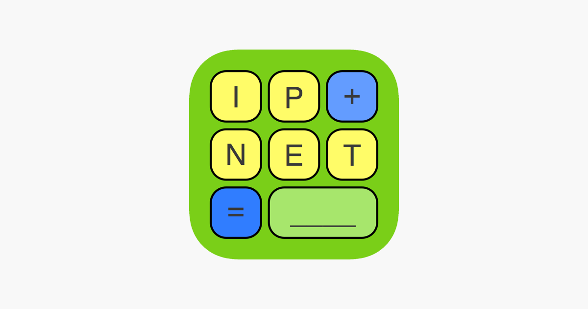 Subnet Calc on the App Store