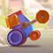 App Icon for CATS: Crash Arena Turbo Stars App in United States IOS App Store