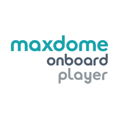 ‎maxdome onboard Player