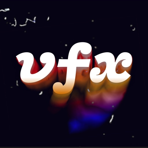 VFX - Music Video Maker