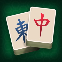 Classic Mahjong Solitaire
