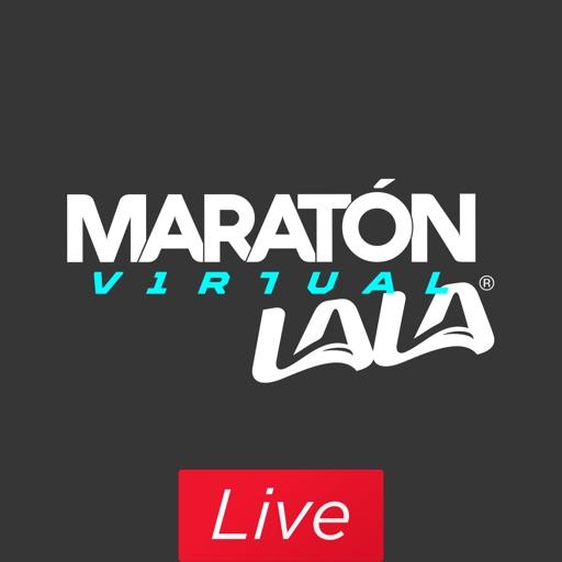 Maratón Virtual Lala