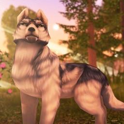Wolf Tales - Online RPG Sim