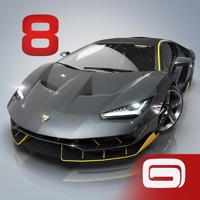 Asphalt 8: Real Racing Game