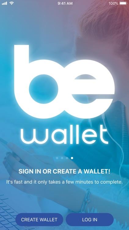 Bewallet - Bitcoin Wallet