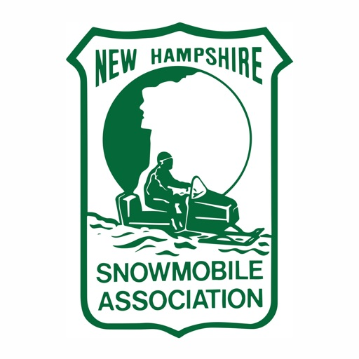 NH Snowmobile Trails 2021 icon