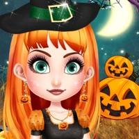 Codes for Princess Sarah Halloween Party Hack