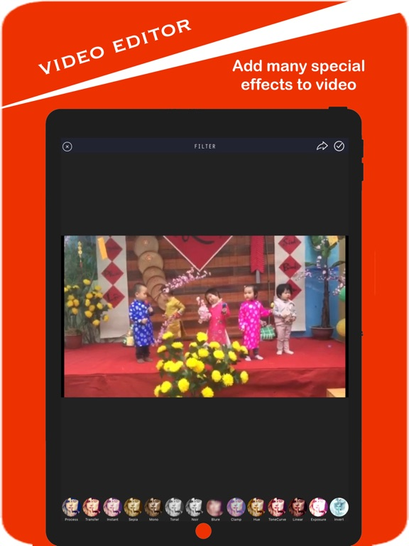 Videomarket - Movie Maker-ipad-4
