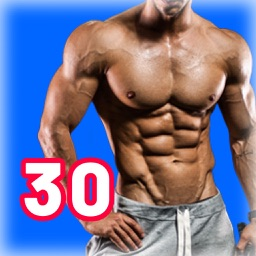 Workout: Six Pack in 30 Days