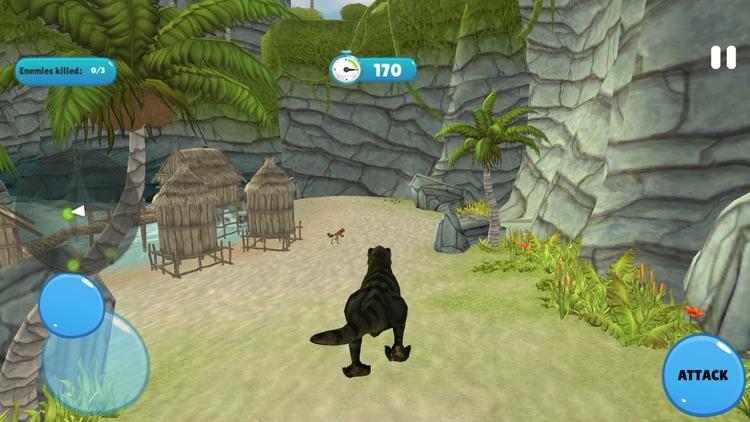 Hunter Dinosaur Survival 3D