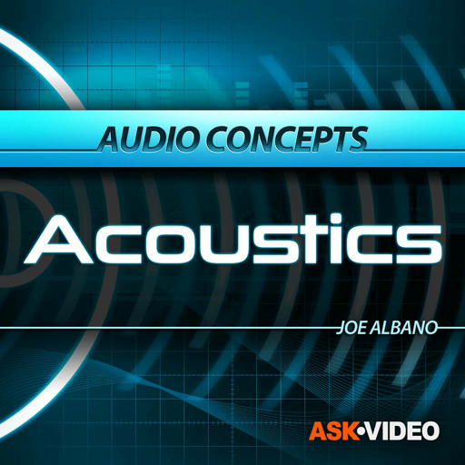 Audio Concepts Acoustics