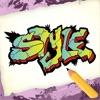 Draw Graffiti - Full Version