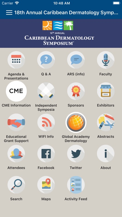 Global Academy CME Events by Global Academy for Medical