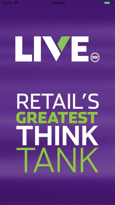 Retail Week Live 2019 by Ascential Plc (iOS, United Kingdom