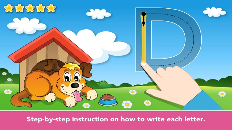 Sight Words & Phonics Reading screenshot-6