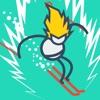 Stickman Ski - winter sports
