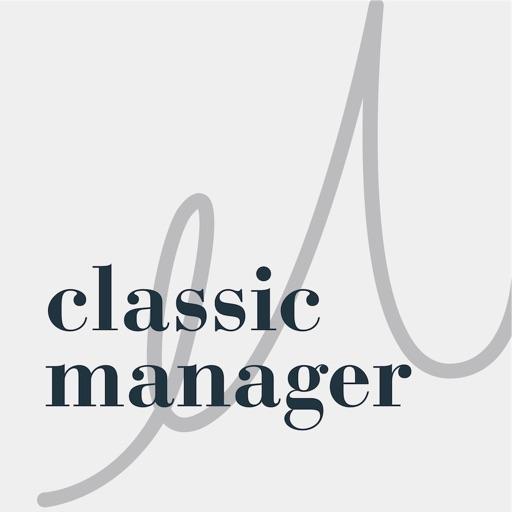 ClassicManager