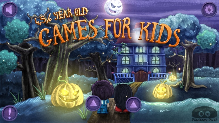 4,5,6 Year Old Games for Kids screenshot-4