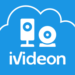 ‎Video Surveillance Ivideon