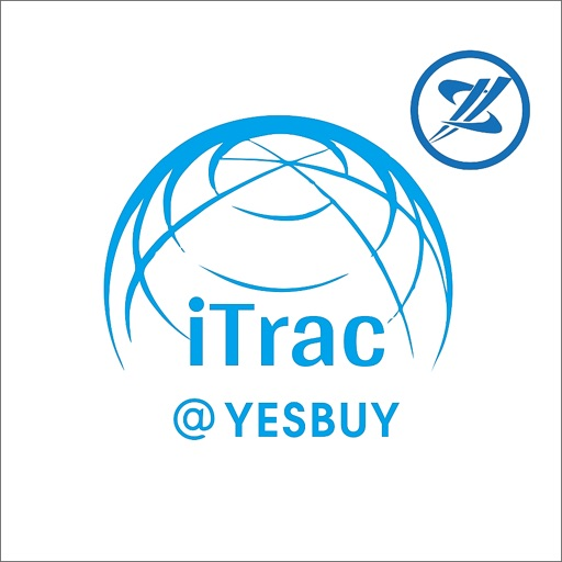 iTrac@YESBUY Manager Pro icon