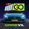 GAMEVIL Inc. - Project CARS GO アートワーク