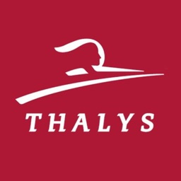 Thalys - International trains