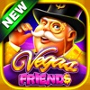 Vegas Friends - Casino Slots