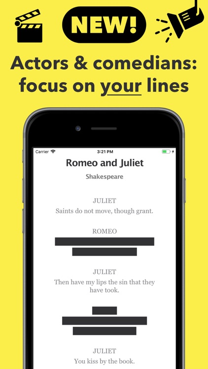 MemoCoach: learn text by heart