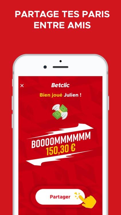 Betclic Paris Sportifs screenshot-6