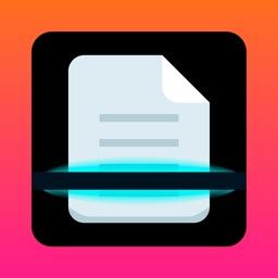 Pop Scanner - scan & mail app
