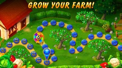 Solitaire - Grand Harvest Screenshot