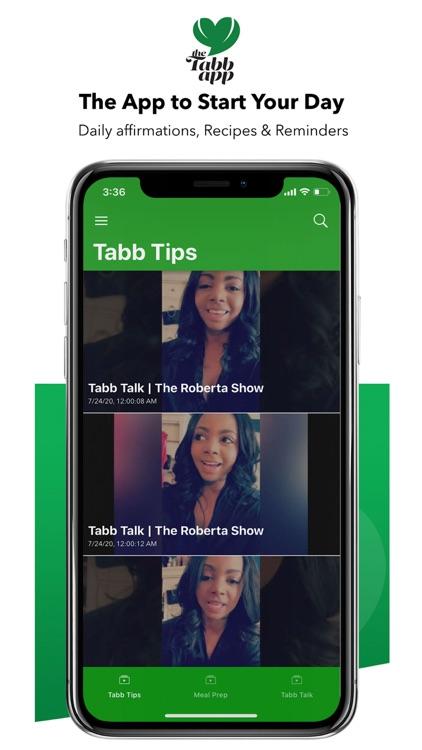 TabbApp