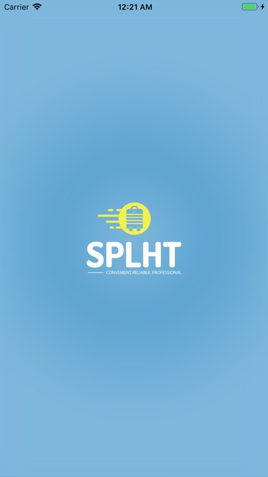 Screenshot #1 for SPLHT DRIVER