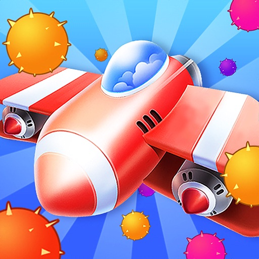 Plane Shot: Idle Defense Games