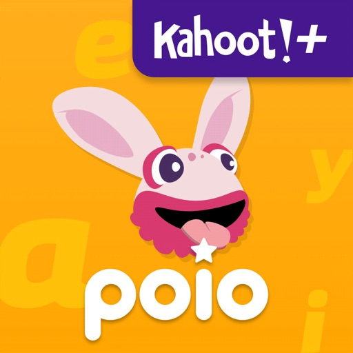 Kahoot! Poio Read