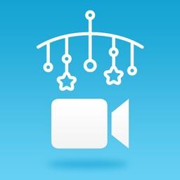 Baby Monitor: Video Camera App