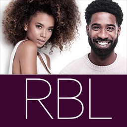 RBL - Black Dating App & Site