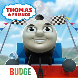Thomas & Friends: Go Go Thomas